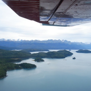 Prince William Sound, Alaska 2013