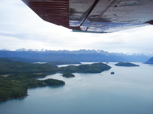 Prince William Sound, Alaska 2013