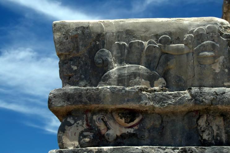 Tulum, Mexico 2015