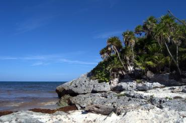 Quintana Roo, Mexico 2015
