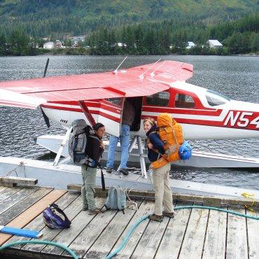 Cordova, Alaska 2011