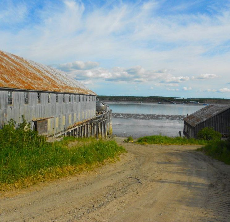 Naknek, Alaska 2012