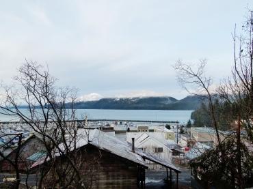 Cordova, Alaska 2013