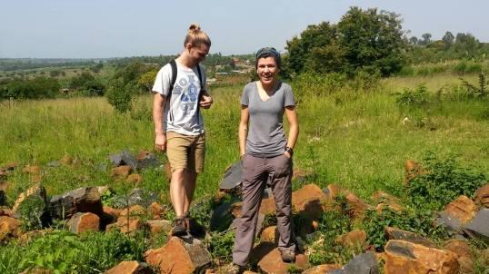 Exploring the Easter province of Rwanda