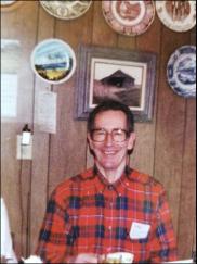 My grandpa